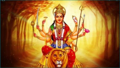 Gupt Navratri starting from 12th February, know auspicious time