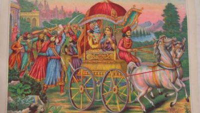 श्रीकृष्ण ने भी किया था उज्जैन की राजकुमारी का हरण, जानिए पौराणिक कथा