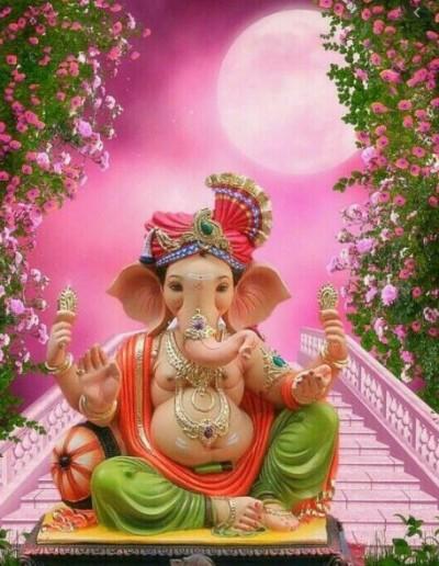 Ganesh Chaturthi 2020: Worshiping Lord Ganesha will remove all sorrow