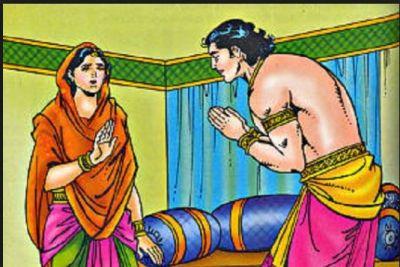 पौराणिक कथा: अविवाहित कुंती ने दिया था कर्ण का जन्म और बहा दिया था नदी में