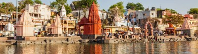 Ujjain: Entry into the sanctum sanctorum is completely prohibited on Mahashivratri