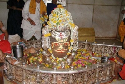 Mahashivratri: People gathered in large number to get a glimpse of Mahakal