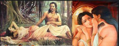 आज भी कुँवारी मानी जाती है रामायण और महाभारत काल की यह शादीशुदा स्त्रियां