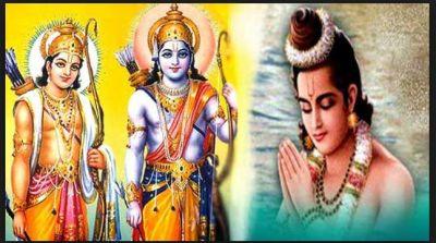 भगवान श्रीराम ने ना चाहते हुए भी लक्ष्मण को दिया था मृत्युदंड