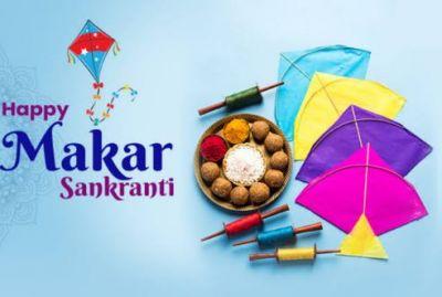 Scientific reason behind flying kites on Makar Sankranti