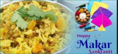 Know the importance of eating Khichadi on Makar Sankranti