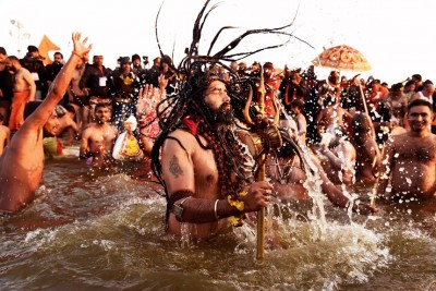 First time Haridwar Kumbh to take place on 11th year and not 12th; know why