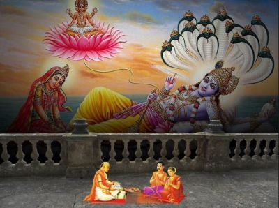 Don't forget these days of Devashyani Ekadashi