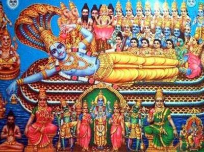 Know What Devshayani Ekadashi Is and know the Shubh Muhurat!