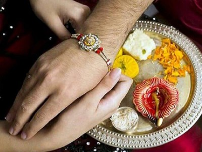 Raksha Bandhan 2020: Sisters can send there Rakhi to these 35 countries from India