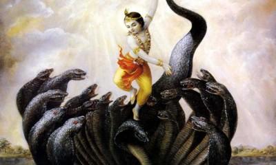 Nag Panchami 2020: This is how Shri Krishna defeated 'Kalia'