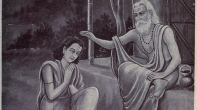 Guru Purnima Special: Earning knowledge or earning money, what is the basic purpose of education?