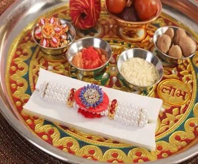 Rakshabandhan 2020: Sisters should tie rakhi to brothers' wrist with this method
