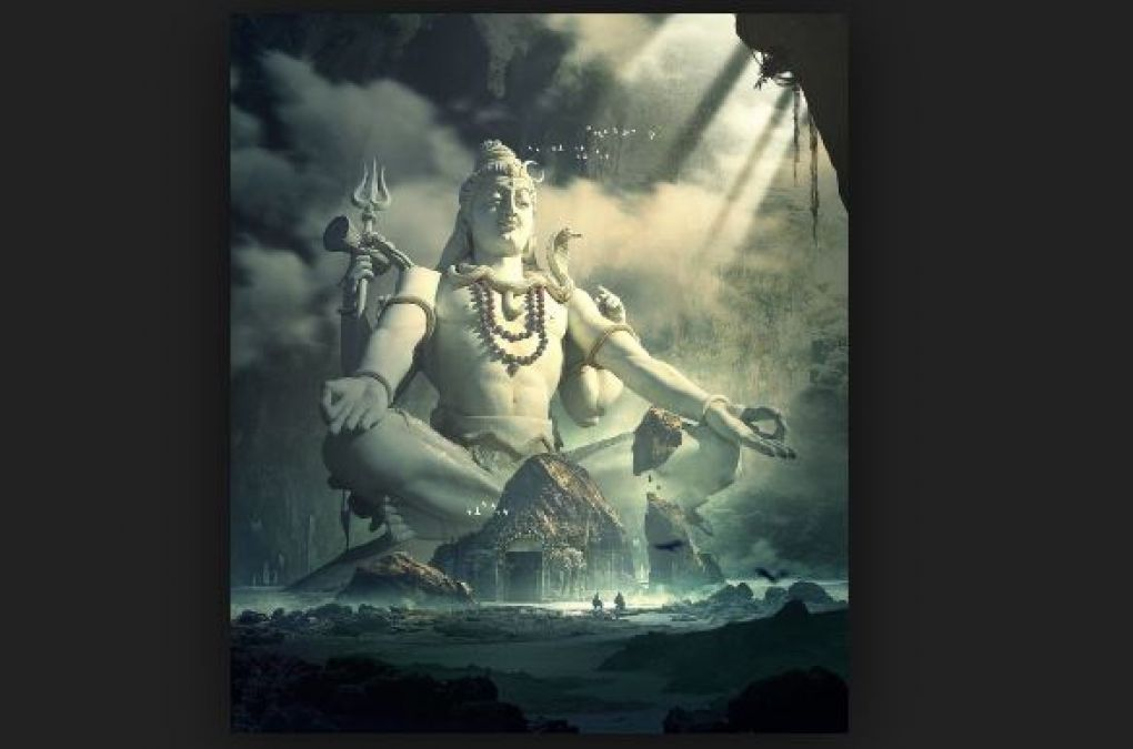 Do you know the meaning of Lord Shiva's  Rudra Akadesh name?