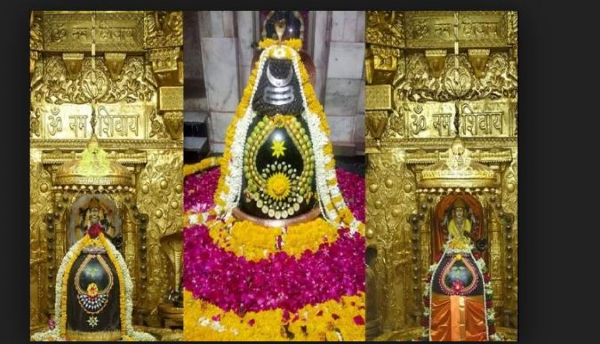 Do you know the story of Somnath and Mallikarjuna Jyotirlinga?