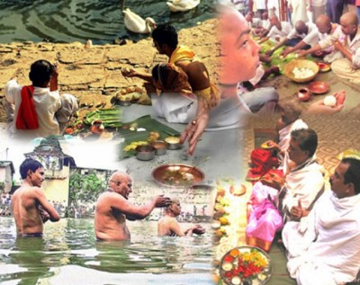 Some special things related to Shraddha Paksha