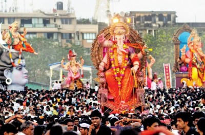 Lord Ganesha wrote Mahabharata with its teeth, know details