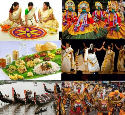 Onam: King Bali sacrificed himself, know interesting story related to the festival