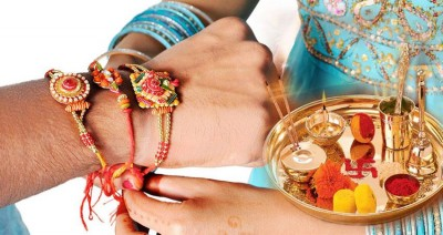Rakshabandhan: Rakhi is not tied only to brother, know interesting things related to the festival