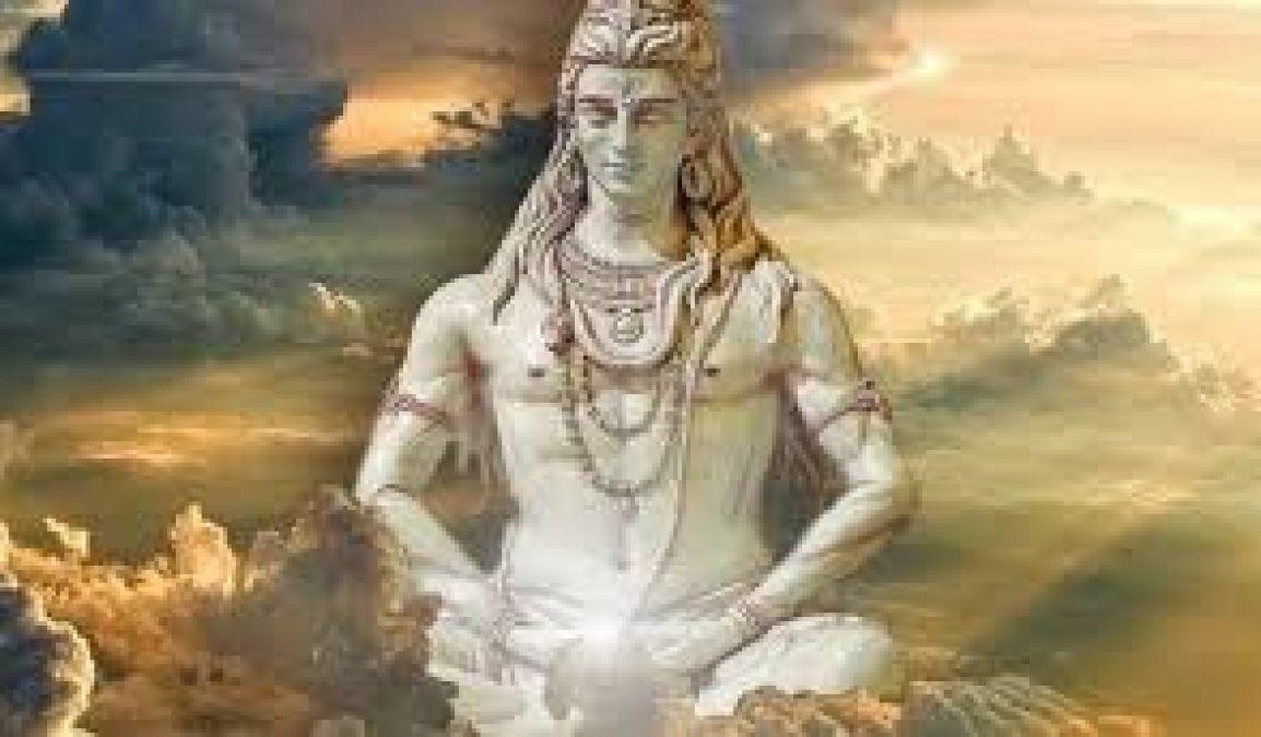Lord Shiva Birth History, How Lord Shiva Born