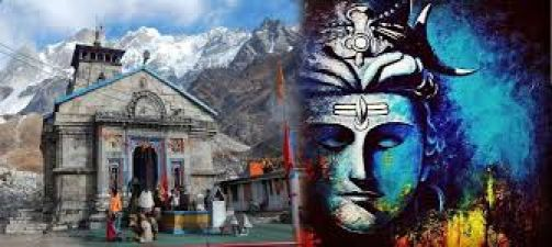 In the holy month of Sawan know about the story of the Kedarnath and Bhimashankar Jyotirlinga