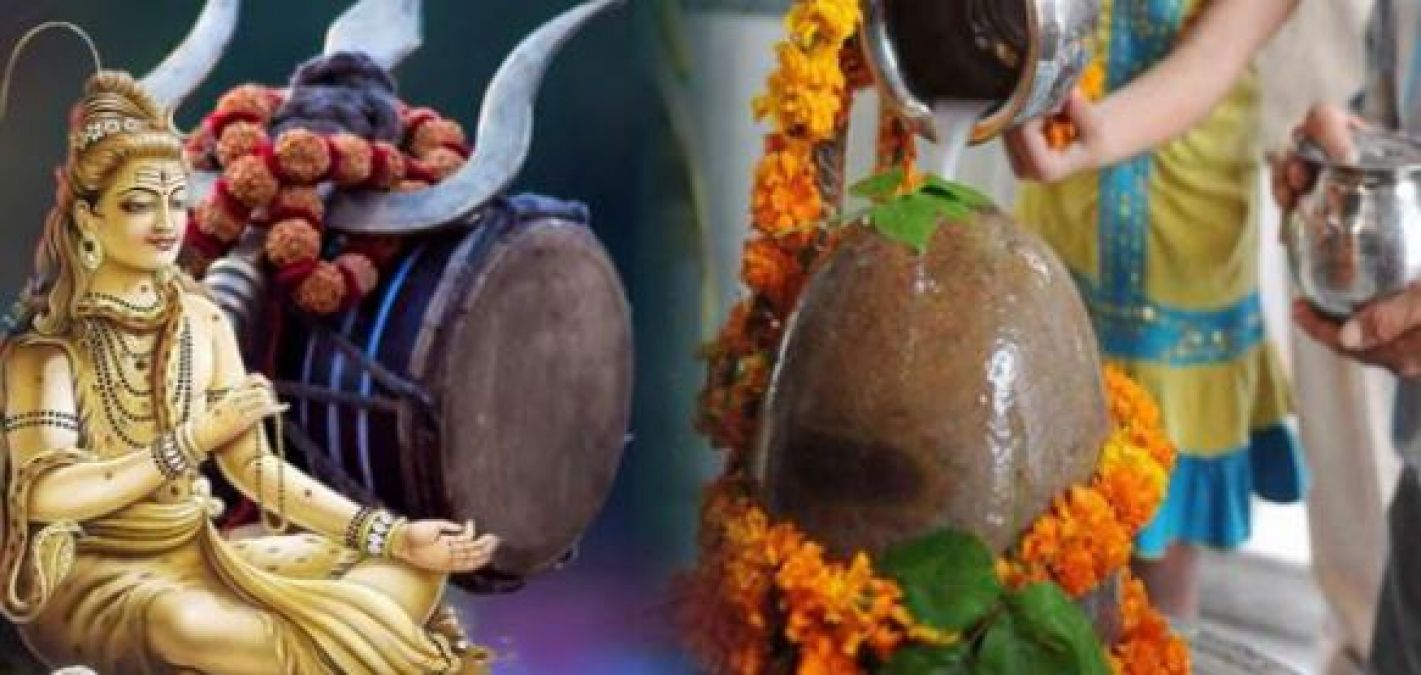 At this time on Sawan Shivratri, Bholenath's worship will make you successful!