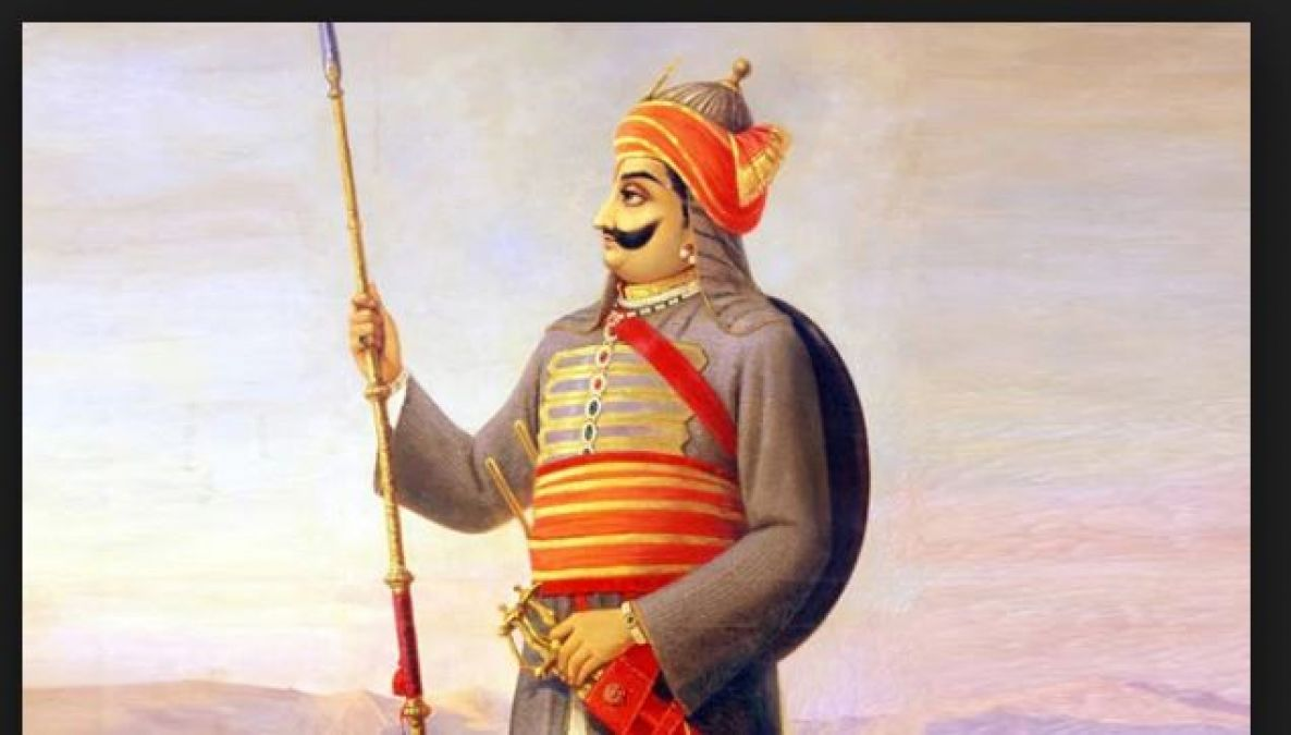 Maharana Pratap walks With 72 kg weighing on his chest, know other life stories of him