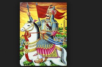 Maharana Pratap get married 11 times and became the father of 22 children