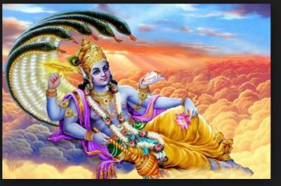 For this reason, Lord Vishnu gave his one eye to Sivaji