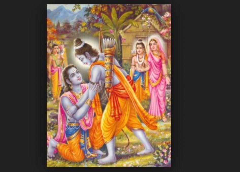 For this reason, Lord Vishnu took incarnate to Earth as Ram