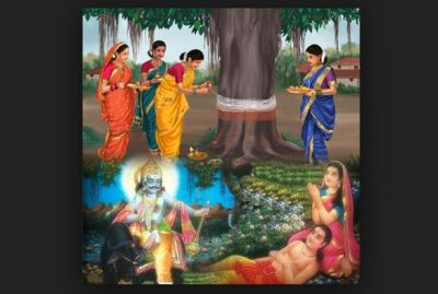 Here's know the story of Vat Savitri Purnima Vrat