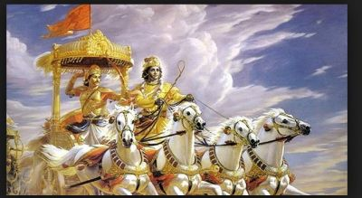 These were the 2 warriors of the Mahabharata who could only be won by deceit