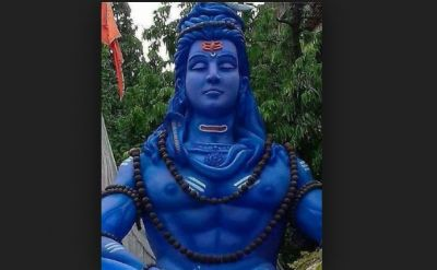 Do you know the secret of the third eye of Lord Shiva?