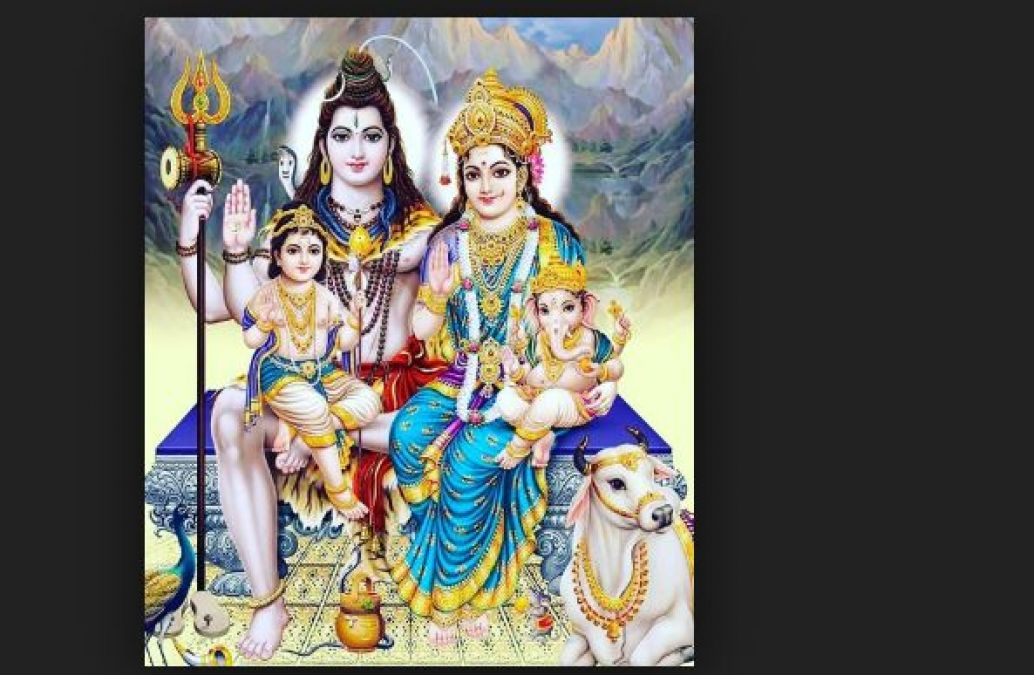 Do you know Lord Shiva had 9 children? let's know about them