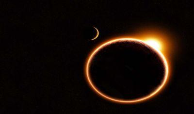 इन तरीको से दूर करे ग्रहण काल के अशुभ असर को