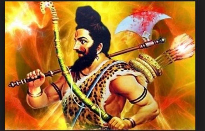 7 मई को है परशुराम जयंती, जानिए उनके जन्म की पौराणिक कथा