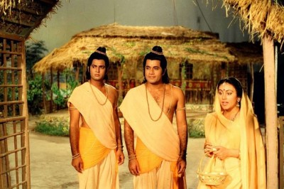 Find out what was so special about the Ramayana episode that broke all the records?