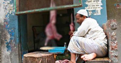 महाराणा प्रताप जयंती पर स्वर्णिम भारत मंच कत्लखानों पर करेगा तालाबंदी