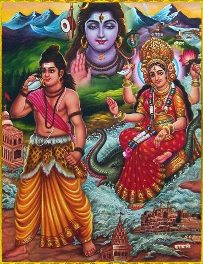गंगा दशहरा 2018 -  इस बार 24 मई को है गंगा दशहरा, जानिए इसका महत्व