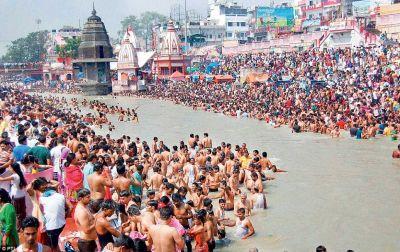 गंगा दशहरा 2018 - गंगा दशहरा पर गंगा की विशेष पूजा-विधि और मंत्र