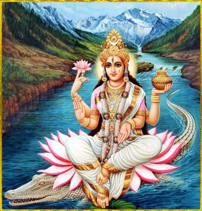 गंगा दशहरा 2018 - गंगा दशहरा की विस्तृत कथा तथा महात्म्य