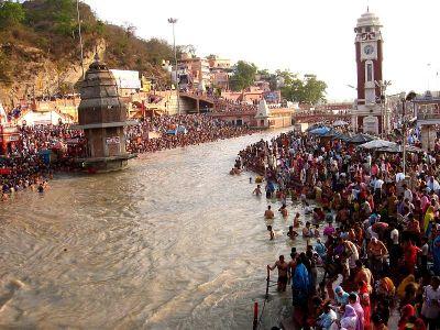 गंगा दशहरा 2018- क्यों मनाया जाता है गंगा दशहरा का त्यौहार