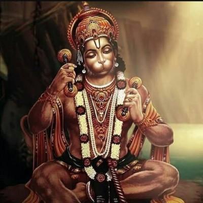 Must chant this divine mantra of Hanuman ji on Tuesday