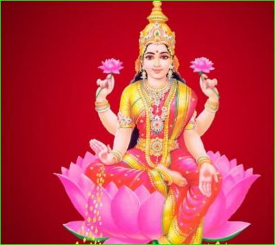 Must read Shri Lakshmi Suktam today to get wealth
