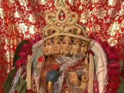 सिर्फ एक दिन खुलता है भगवान कार्तिकेय का मंदिर, होती है मन्नत पूरी