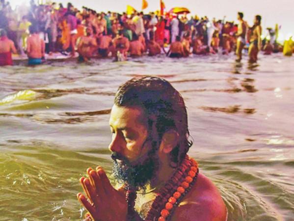 जानिए कार्तिक पूर्णिमा पर क्यों किया जाता है गंगा स्नान