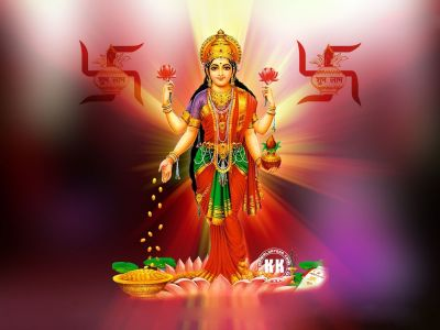 शरद पूर्णिमा की रात इस मंत्र से करे माँ लक्ष्मी की पूजा