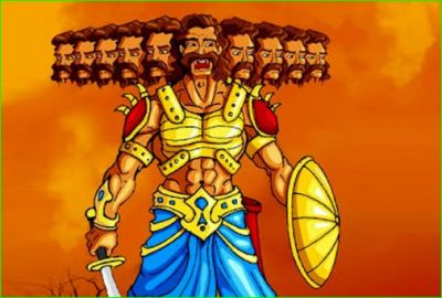 Goddess Parvati burnt Ravan's Lanka not Lord Hanuman
