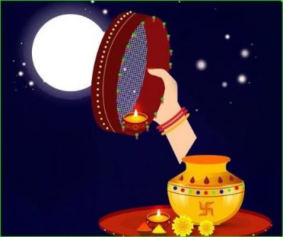 Here are 3 main stories of Karvachauth, protect your husband from reading or listening to them