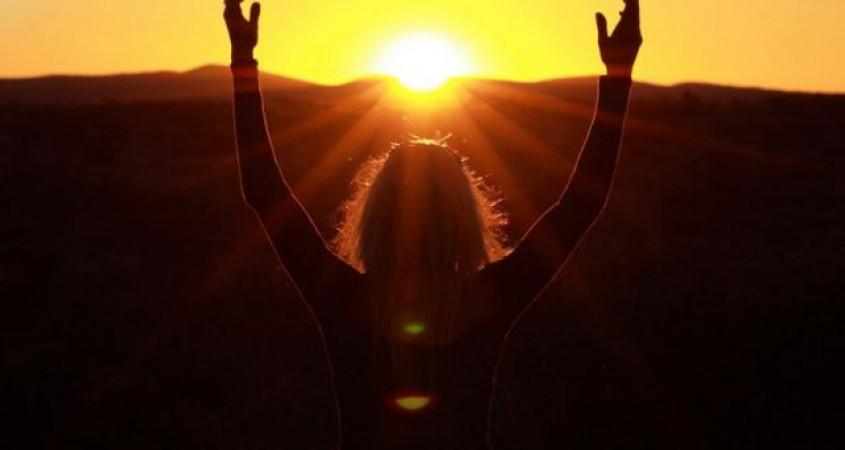 सूर्य आराधना से होती है मनोकामना पूर्ण